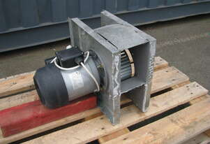 Galvanised Centrifugal Blower Fan - 1.1kW