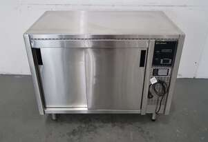 Culinaire CHC3-U Hot Food Cupboard