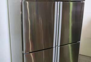 Hoshizaki HRE-127MA-AHD Upright Fridge