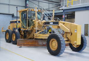 Caterpillar 140H-II Grader 14? Blade for Hire