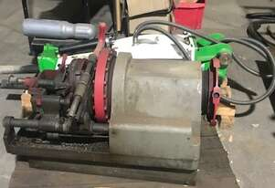 Pipe Threader Electric BSPT