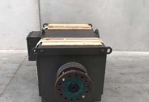 600 kw 800 hp 950 rpm 460 volt Foot Mount 450 frame DC Electric Motor ASEA Type LAB450L