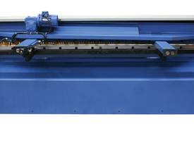 SM-EMS2500-3.2 ELECTRO SHEAR With Power Backgauge - picture8' - Click to enlarge