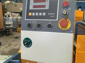 SM-EMS2500-3.2 ELECTRO SHEAR With Power Backgauge - picture7' - Click to enlarge