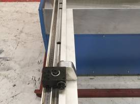 SM-EMS2500-3.2 ELECTRO SHEAR With Power Backgauge - picture10' - Click to enlarge