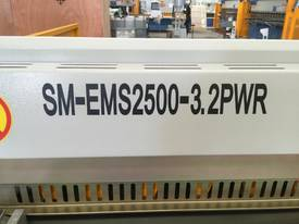SM-EMS2500-3.2 ELECTRO SHEAR With Power Backgauge - picture3' - Click to enlarge