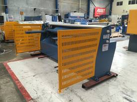 SM-EMS2500-3.2 ELECTRO SHEAR With Power Backgauge - picture15' - Click to enlarge