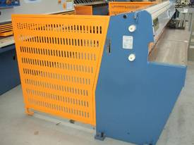 SM-EMS2500-3.2 ELECTRO SHEAR With Power Backgauge - picture16' - Click to enlarge