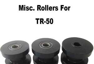 KAKA Industrial Misc. Rollers Sizes For TR50