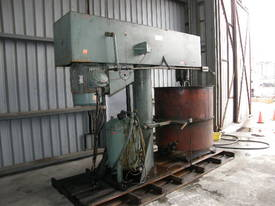 Modern Manufacturing 1150mm Dia x 1150. - picture1' - Click to enlarge