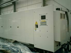 New Ajax 610mm, 720mm & 800mm Flat Bed CNC Lathes    - picture14' - Click to enlarge