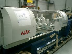 New Ajax 610mm, 720mm & 800mm Flat Bed CNC Lathes    - picture15' - Click to enlarge