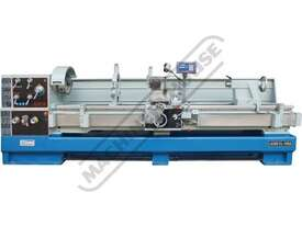 CL-100A Centre Lathe 660 x 3000mm Turning Capacity - 105mm Spindle Bore Includes Digital Readout, Qu - picture2' - Click to enlarge