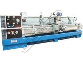 CL-100A Centre Lathe 660 x 3000mm Turning Capacity - 105mm Spindle Bore Includes Digital Readout, Qu - picture3' - Click to enlarge