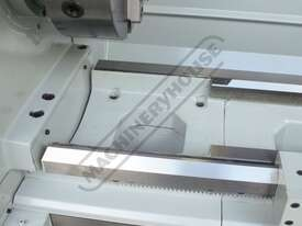 CL-100A Centre Lathe 660 x 3000mm Turning Capacity - 105mm Spindle Bore Includes Digital Readout, Qu - picture16' - Click to enlarge