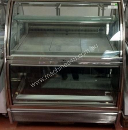 IFM SHC00247 Used Deli/ Butchers Cabinet