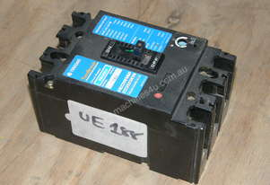 Terasaki XS125CJ Circuit Breakers.