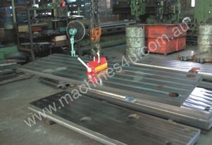 Permanent lifting magnets 100kg to 3000kg