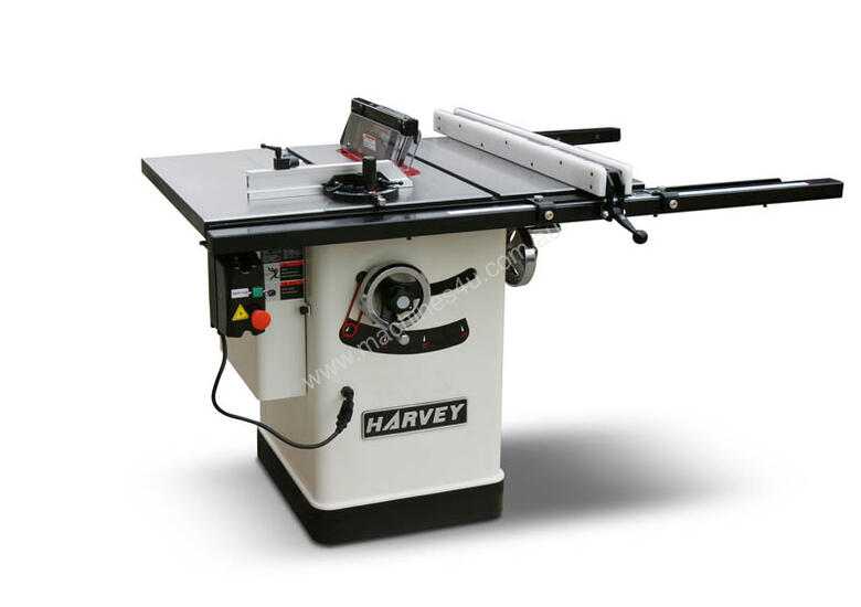 New 2013 Harvey Hw110hb 30 Table Saws In Padstow Nsw Price 1 995