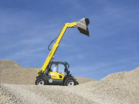 NEW TH412 Telehandler - picture2' - Click to enlarge