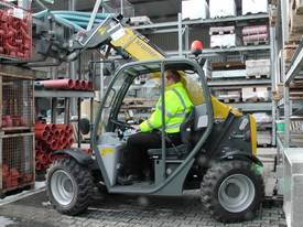 NEW TH412 Telehandler - picture3' - Click to enlarge