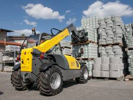 NEW TH412 Telehandler - picture5' - Click to enlarge