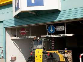NEW TH412 Telehandler - picture6' - Click to enlarge