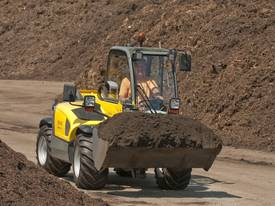 NEW TH412 Telehandler - picture7' - Click to enlarge
