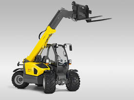 TH412 Telehandler - picture13' - Click to enlarge