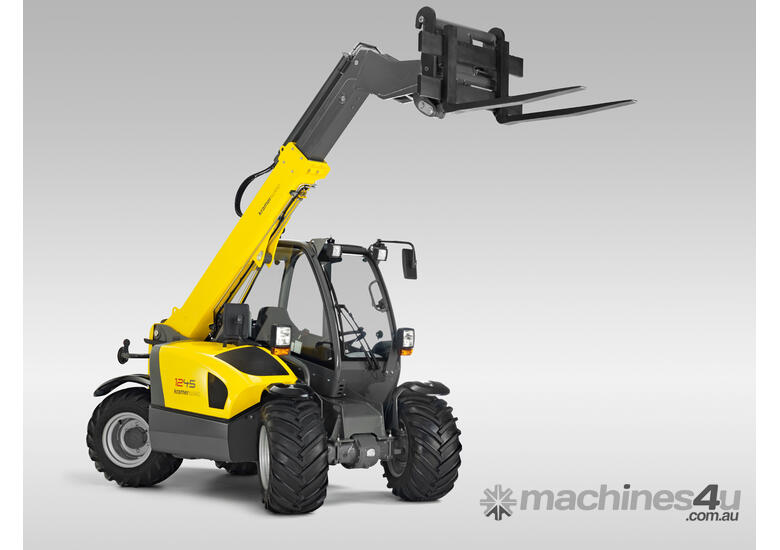 TH412 Telehandler