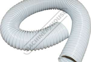 DCH-100 Dust Hose - Timber  Only Ø100mm (4