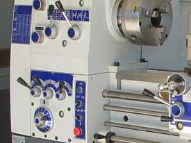 � 430mm Swing Centre Lathe, 58mm Spindle Bore, 1.1m BC - picture0' - Click to enlarge