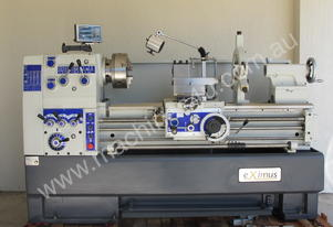 Metal Centre Lathe, 58mm Spindle Bore, Taiwanese
