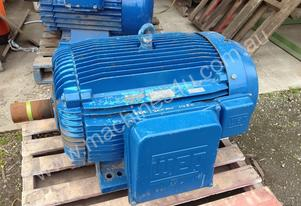 200kw 4 pole Squirrel Cage Motor