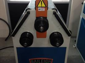 BAILEIGH USA Section Bender RM-55H - 240V - picture4' - Click to enlarge