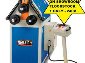 BAILEIGH USA Section Bender RM-55H - 240V - picture2' - Click to enlarge