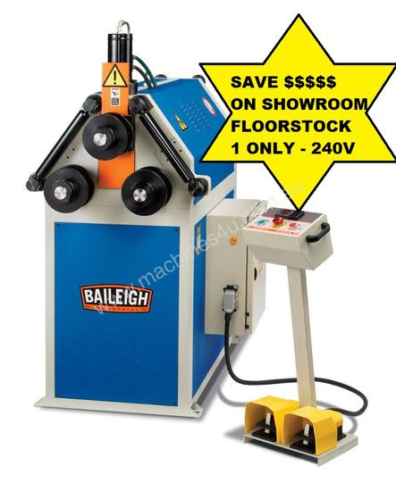 BAILEIGH USA Section Bender RM-55H - 240V