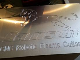 Plasma Cutter Made in USA  - picture15' - Click to enlarge