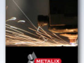 Metalix CNC_Kad Software from Stimatic