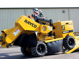 2019 Rayco RG27 Petrol Stump Grinder - picture0' - Click to enlarge