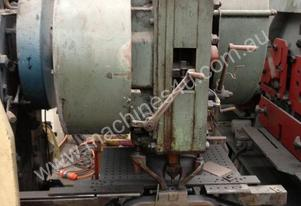 USED - Ficep - Punch & Shear - 75 Ton