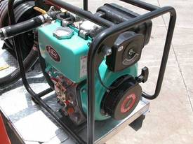 Polymaster FTRT1200D Pump Tank - picture2' - Click to enlarge