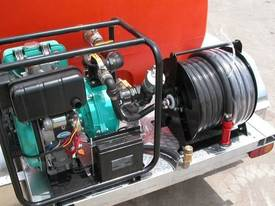 Polymaster FTRT1200D Pump Tank - picture5' - Click to enlarge