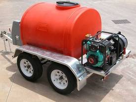 Polymaster FTRT1200D Pump Tank - picture0' - Click to enlarge