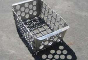 Stainless Steel Wire cooking Baskets