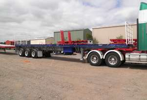 BRAND NEW Freightmore Flat Top Extendable Trailer Finance Available
