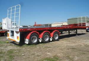 BRAND NEW 2020 Freightmore Flat Top Extendable Trailer Finance Available