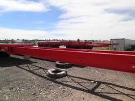 Flat Top Extendable Trailer - picture6' - Click to enlarge