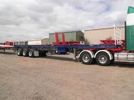 Flat Top Extendable Trailer - picture9' - Click to enlarge