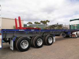 Flat Top Extendable Trailer - picture8' - Click to enlarge